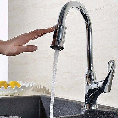 Notre avis sur le robinet de cuisine chrom mla laiton for Les robinets de cuisine