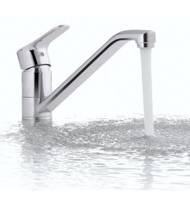 Econome en eau-énergie du mitigeur